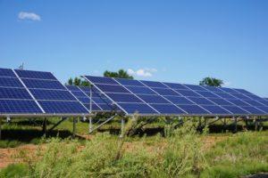 太陽光発電所が今最も売れる理由