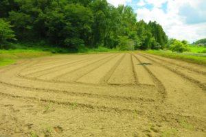 太陽光の設置に注意が必要な農地