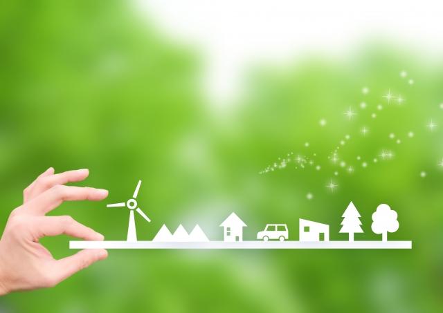 福島県内再生可能エネルギー